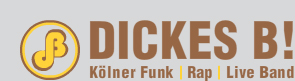 DICKES B!
